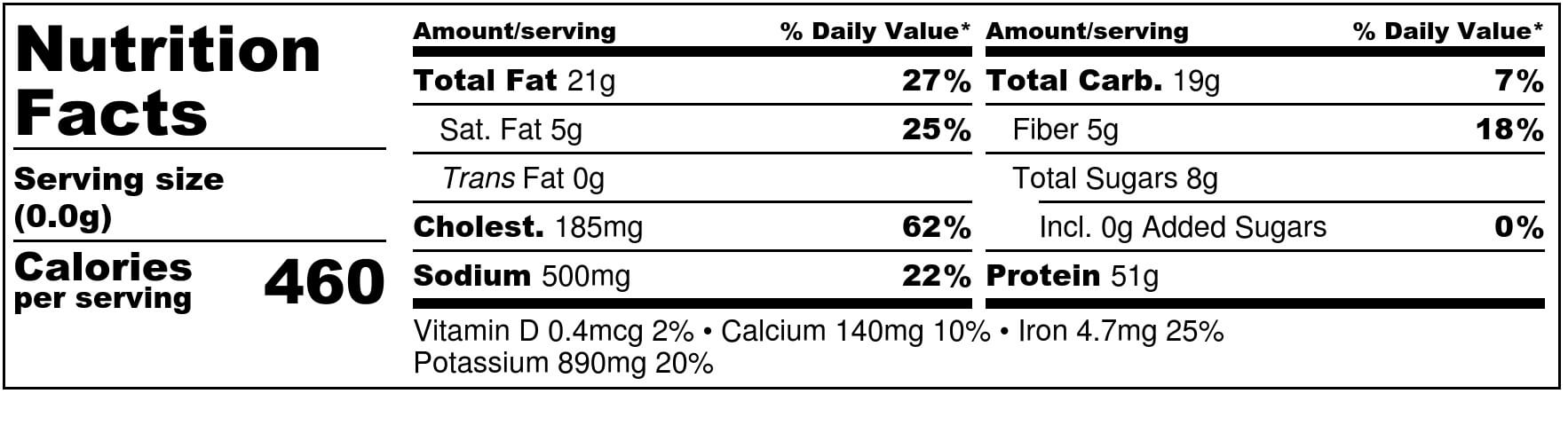 spaghetti squash nutritional values